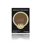 Artivate Your Brain